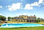 Location vacances  Province de Pise - Holiday resort Casa d' Era Country House Lajatico - Ito04168-Dyb-1