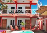Hôtel Belize - Ambergris Sunset Hotel-1