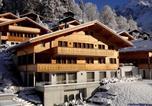 Location vacances Grindelwald - Chalet Mittellegi-2