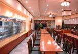 Hôtel Sakai - Rinkai Hotel Kitamise-3