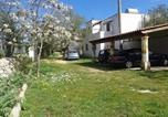 Location vacances Copertino - Masseria San Vito-3