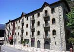 Hôtel El Pont de Bar - Hotel Spa Termes Serhs Carlemany-4