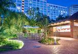 Hôtel Puerto Vallarta - Sheraton Buganvilias All Inclusive Resort-1
