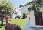 Hôtel Fénis - Hotel Diana Jardin et Spa-3
