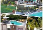 Hôtel Tourtour - Le Jardin des Selves-1