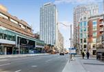 Location vacances Toronto - Yorkville Business Travel 2 Beds-3