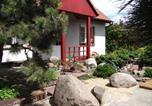 Location vacances Chełmno - Domek w ogrodzie-4