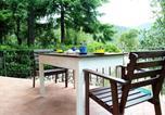 Location vacances  Province de Pistoia - Casa del bosco - civico 36-3