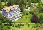 Hôtel 4 étoiles Yverdon-les-Bains - Prealpina-1