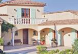 Location vacances Lamotte-du-Rhône - Holiday home Chemin des Muraillettes-3