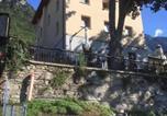 Hôtel Province de Sondrio - B&B Vecchiascuola-2