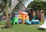 Villages vacances Manzanillo - La Quinta Posada Real Costa Alegre-4