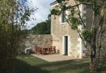 Location vacances Blaison-Gohier - Le pigeonnier-1