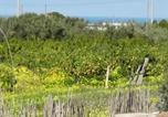 Location vacances Balestrate - –Holiday home Contrada Tavolatella-3