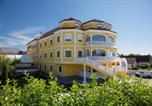 Hôtel Perg - Donauhotel Lettnerhof-1