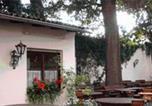 Location vacances Hirschaid - Brauerei Gasthof Kraus-3
