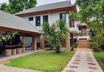 Location vacances Samoeng - Pool Villa Klang Na Mae Rim-1