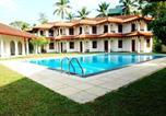 Hôtel Beruwala - Hasara Resort