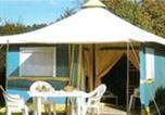 Camping Saint-Denis-d'Oléron - Camping Les Coquettes-1