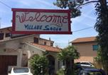 Location vacances  Province de Massa-Carrara - Village Sogno-1