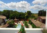 Location vacances Mireval - Les Terrasses-1