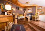 Location vacances Saalbach-Hinterglemm - Hotel Astrid-1