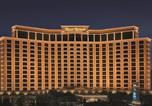 Hôtel Biloxi - Beau Rivage Resort & Casino-1