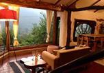 Location vacances Pirque - Casa en la montaña-3