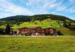 Hôtel Gerlos - Romantik Natur Hotel Grubachhof-1