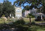Location vacances Gulfport - Legacy Villa 0304-4