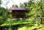 Location vacances Kaslo - Shadow Mountain Cabins-3