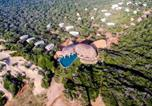 Hôtel Kataragama - Wild Coast Tented Lodge - All Inclusive-1