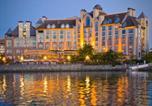 Villages vacances Langford - Delta Hotels by Marriott Victoria Ocean Pointe Resort-1
