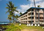 Hôtel Honolulu - Castle Kona Reef-2
