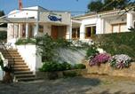 Location vacances Begur - Hostal Ondina-3