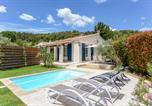 Location vacances Cabriès - Villa Les Poètes-1