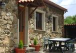 Location vacances  La Corogne - Stone Cottage Rustica-2