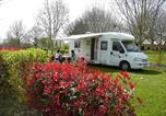 Camping avec Site nature Côtes-d'Armor - Camping Le Frêche à l'Âne-2
