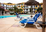 Location vacances Santa Maria - Vila Verde Apartment-4
