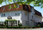 Hôtel Westerstede - Hotel Ammerländer Hof-2
