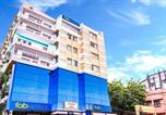 Hôtel Kolkata - Fabhotel Park Street-1