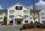 Hôtel Gonzales - Intown Suites Baton Rouge-1