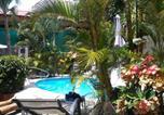 Hôtel Manuel Antonio - Coyaba Tropical Elegant Adult Guesthouse-2