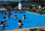 Location vacances Marinha Grande - Holiday home Rua José Maria Custódio-2