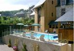 Location vacances Saint-Gravé - Vacancéole - Ar Peoch-2