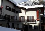 Hôtel La Thuile - Affittacamere Entreves-2