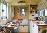 Location vacances Lifton - Farmer Oaks Hut-2
