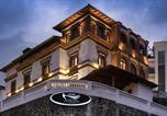 Hôtel Quito - Vista del Angel Hotel Boutique-1