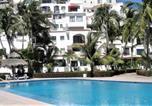 Location vacances Manzanillo - Puerto Las Hadas-4