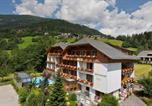 Hôtel Predlitz-Turrach - Hotel Almrausch-3